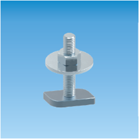Slide T-Bolt Assembly - 524 - Eurofix